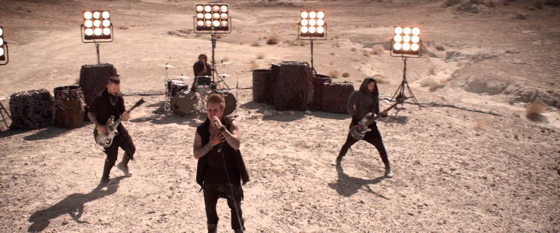 Listen to face everything and rise songs by papa roach download.