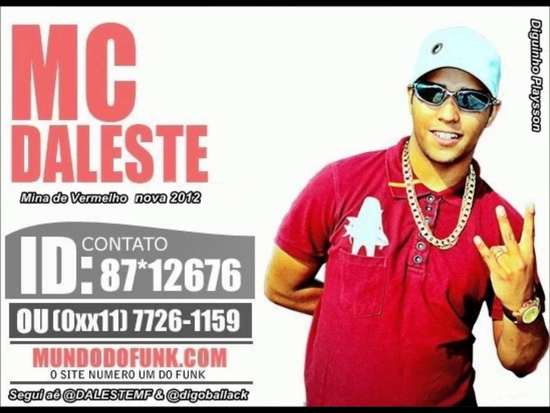DO MP3 EM BAIXAR DALESTE OUVIR E GRATIS MUSICAS MC